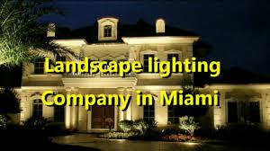 outdoor lighting miami. Landscape Lighting Miami - EOS OUTDOOR LIGHTING (305) 692-0720 Outdoor N