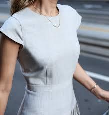 J Crew Resume Dress What To Wear To Your Next Interview MEMORANDUM NYC Fashion 19
