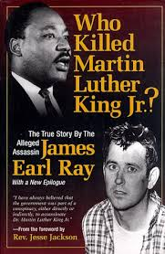 「James Earl Ray」の画像検索結果