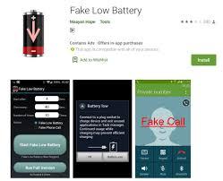 Salah satunya adalah dalam bidang bertukar informasi dan bertukar pesan. 10 Aplikasi Prank Di Android Untuk Jahili Teman Di April Mop Bukareview