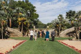florida botanical garden wedding equally wed