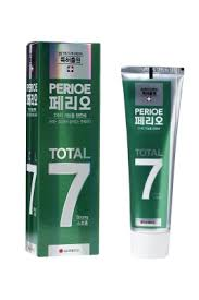 <b>Зубная паста</b>-гель LG <b>Perioe Total</b> 7 Strong комплексного ...