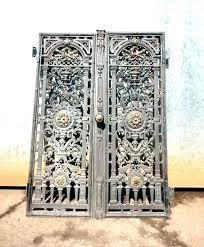 cabinet door inserts metal lattice de doors inside panel cabinet door inserts metal artful panels
