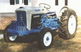ford tractor wiring diagram wiring diagram simple wiring issus on ford 2000 pre 1964 4 cyl