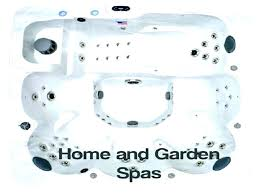 home and garden spas reviews 6 person jet spa review pe