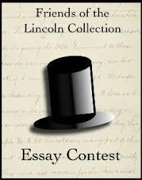 lincoln folc essay logo hat