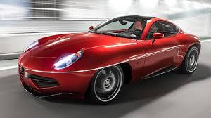 alfa romeo 8c disco volante. Unique Volante And Alfa Romeo 8c Disco Volante O