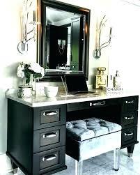 makeup vanity lighting ideas. Vanity Makeup Table With Lights Vanities Make Up Light Ideas Bedroom Lighting T
