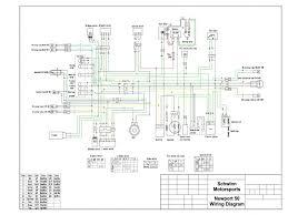 tao tao 125 atv wiring diagram dolgular com taotao 50 wiring diagram at Tao Tao Atv Wiring Diagram