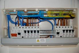 london electricals our latest news consumer unit