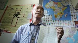 Prison Chaplain Job The Prison Chaplain Who Has Stopped 150 Drug Mules Reaching Hong