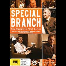 Special Branch, Series 1 by Derren Nesbitt   9397911390896   Booktopia