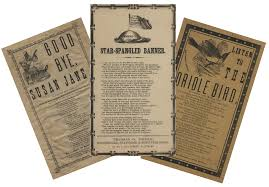 Image result for dunlap broadsides
