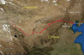 the great wall of china everything