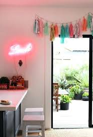 Neon Signs For Home Decor Neon Lights Home Decor Fashion Accents Chandeliers Lighting Decors 12
