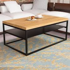 contemporary coffee table malmo large