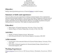 chemistry resumes chemistry resume entry level chemist resume qa resume sample