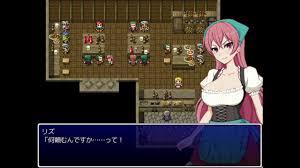 Online hentai rpg game