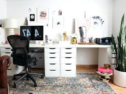 double desks for home office. Double Desks Home Office Creative Kids Desk Best Throughout For
