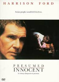 Presumed Innocent Movie
