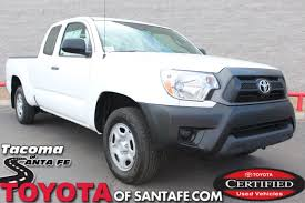 Certified Pre-Owned 2015 Toyota Tacoma Base Access Cab Truck in ...