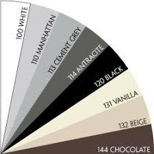 Mapesil Sealant Colour Chart Mapei Ireland Coloured Silicone Sealant Mapesil Ac
