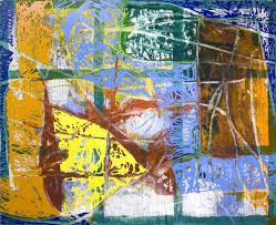 Dona Nelson. Courtesy of Thomas Erben Gallery, New York, NY.