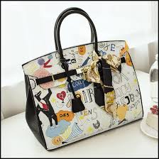 hand painted leather handbags whole