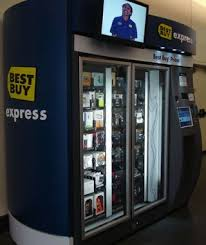 Ipod Vending Machine Locations Best Best Buy United States Machines Spit Out Everything From Hair