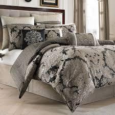 croscill bedding galleria queen 4 piece comforter set home