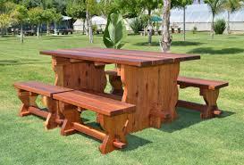 diy outdoor farmhouse table. Full Size Of Table:outdoor Farmhouse Table Outdoor Wood Sofa Diy Top Ideas Large