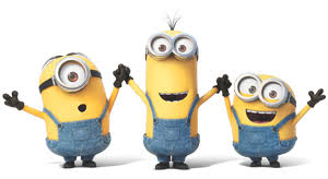 minions characters png
