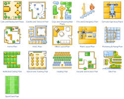 interior design office layout. ConceptDraw Building Plans Solution Examples Interior Design Office Layout C