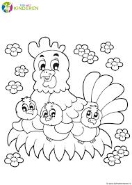 25 Het Beste Pasen Kuiken Kleurplaat Mandala Kleurplaat Voor Kinderen