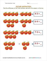 Kids. kindergarten subtraction worksheets free: Addition And ...