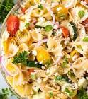 best potluck pasta salad