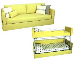 couch that turns into a bed. Couch Turns Into Bunk Bed Or Sofa That A Designs . B