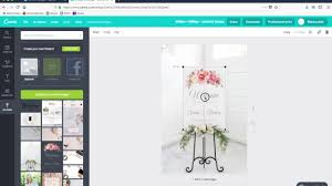 How To Use Canva For Overlaying A Graphic On Mockups
