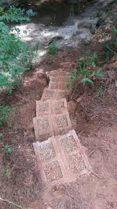Cinder Block Stairs 256 Best Yard Steps Images On Pinterest Garden Steps Stairs