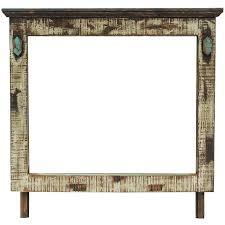 mirror frame. Cabana Mirror Frame