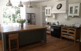 Free Standing Oak Kitchen Cabinet
