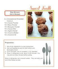 Online Cookbook Template Online Recipe Book Template