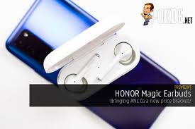 <b>HONOR Magic Earbuds</b> Review — Bringing ANC To A New Price ...