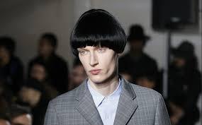 Coiffure Homme Retour Sur Les Styles Vus à La Fashion Week