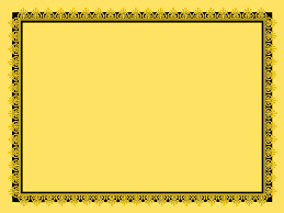 frame design colour gold
