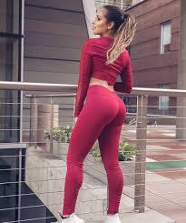 Ass fine latina woman
