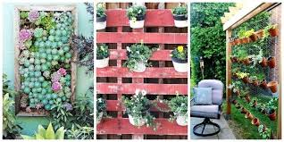 how to build a vertical garden. simple vertical garden creative ways to plant a how make . build