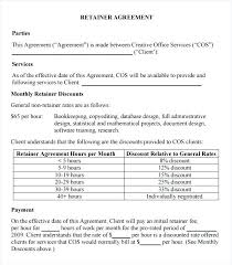 Rate Agreement Template Contract Sample Free Ideas Load Confirmation ...