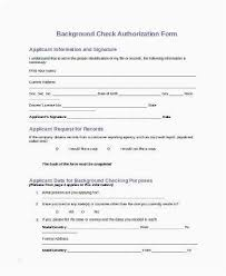 Background Check Authorization Form Mesmerizing Official Background Check Free Download Criminal Background Check