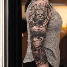 татуировки значение история появления культура